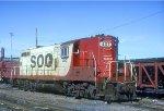 SOO GP9 401
