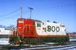 SOO GP9 402
