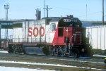 SOO GP38-2 4402