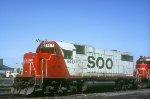 SOO GP38-2 4417
