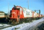 SOO GP38-2 4441