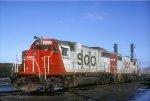 SOO GP38-2 4448