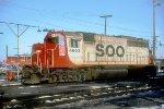SOO GP40 4603