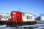 SOO GP9 557