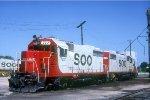 SOO GP35 727
