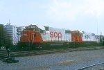 SOO GP38-2 795