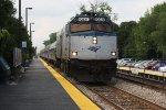 """Train 338 """"Hiawatha Service"""""""