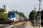 """Train 337 """"Hiawatha Service"""""""