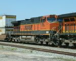 BNSF binary engine#