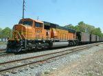 DPU for train 740