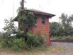 Greenup Cabin and Signals