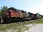 CN 8011 & 8959