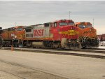 BNSF 539