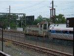 Amtrak 796 SW1000R 796