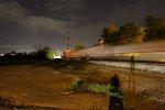 Norfolk Southern Manifest Train