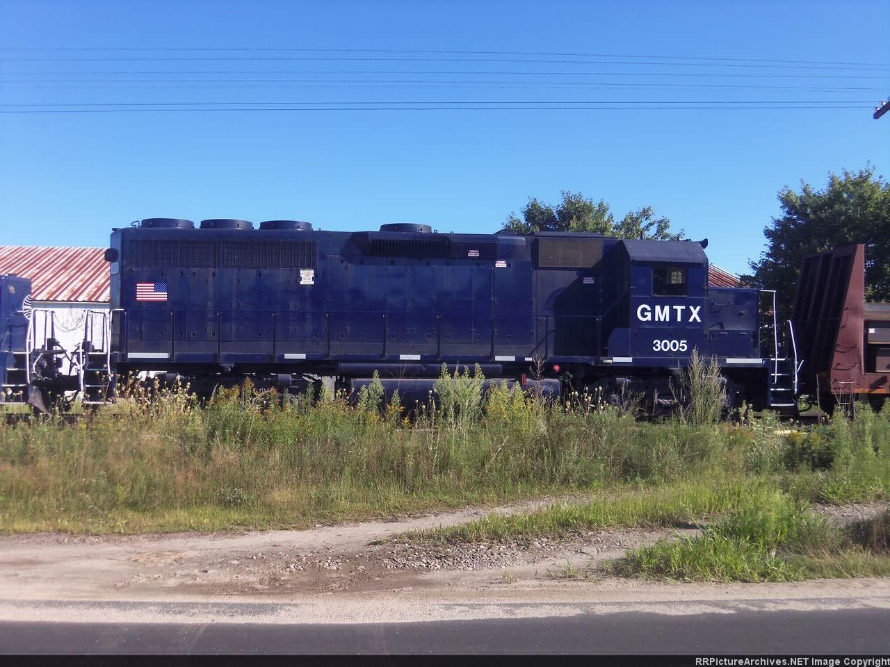 GMTX 3005