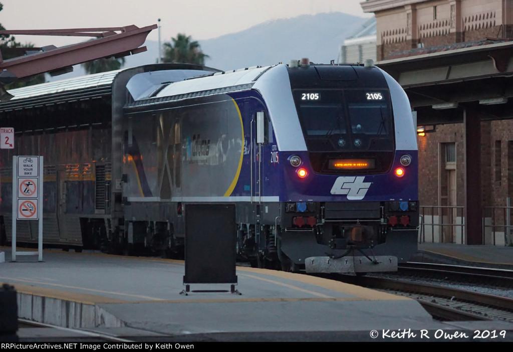 CDTX 2105