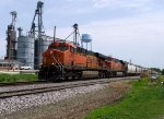 BNSF 5994 and 6276