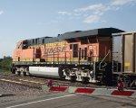 BNSF 5832 (DPU)