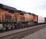 BNSF 4069