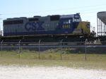 CSX 6145