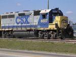 CSX 6007