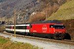 460 065 - SBB Swiss Federal Railways