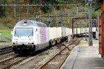 465 017 - BLS Cargo, Switzerland