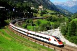 500 - SBB Switzerland