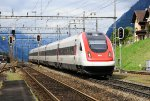 500 006 - SBB Swiss Federal Railways