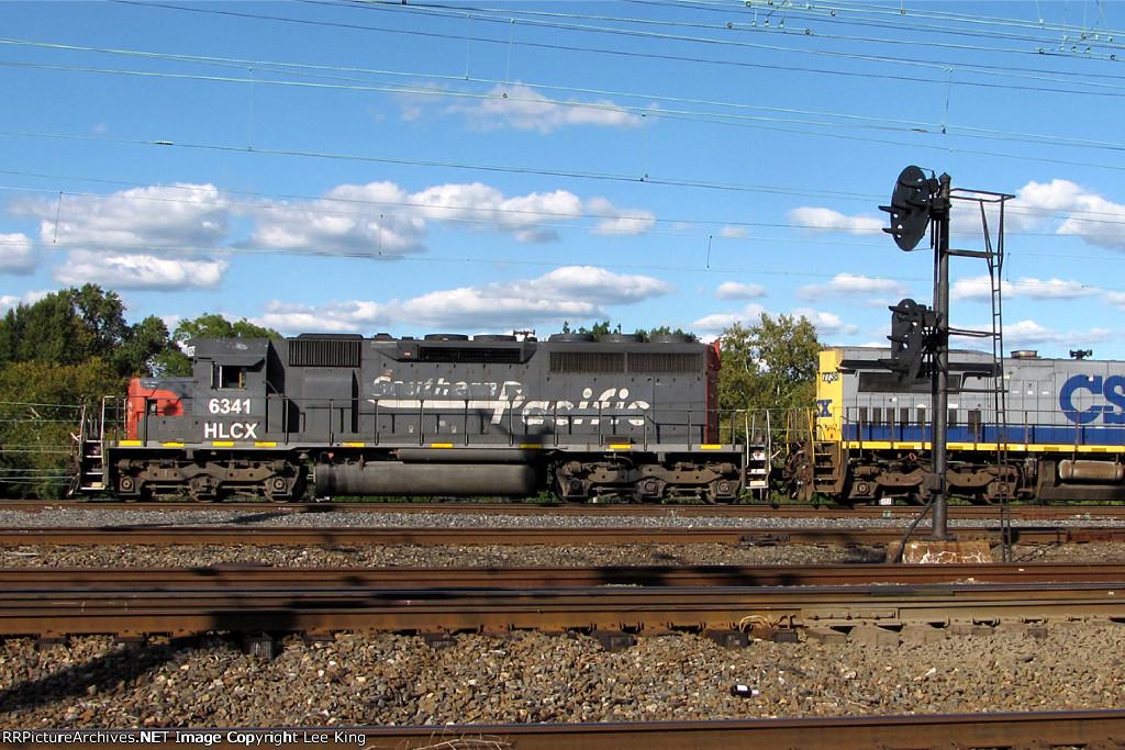 HLCX 6341 CSX Q30023