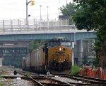 CSX 892 Q438