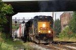 CSX 4029 Q398