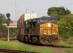 CSX 5344 Q19114