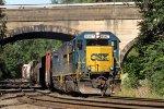 CSX 8567 C759