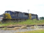 CSX Mulberry Yard