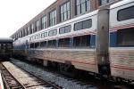 Amtrak's Only Viewliner Diner