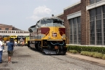 NS Delaware Lackawanna Heritage Unit