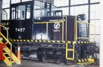 USAX 7497 GE 45T
