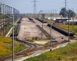 Milton Expressway Yard