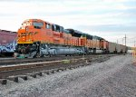 Burlington Northern Santa Fe #9056