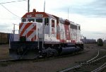 BN 1976 at Duluth 3/4 view