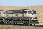 BNSF 9726