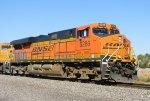 BNSF 6286