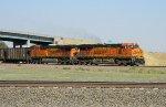 BNSF 6295