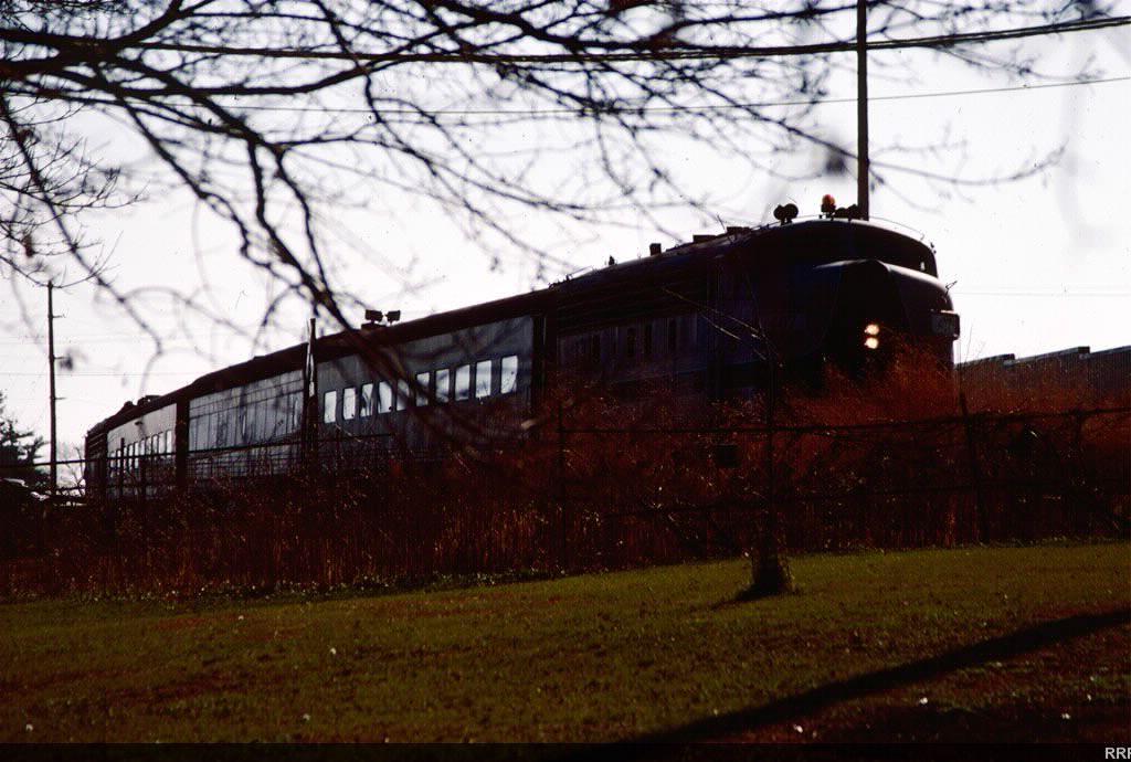 The Star Clipper Diner Train