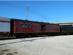 Fort Wayne Railroad Historical Society