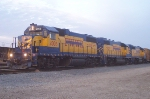 FWWR 2005