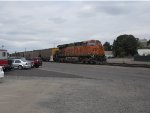 BNSF 6297 For Solo DPU and Only GE
