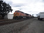 BNSF 5700